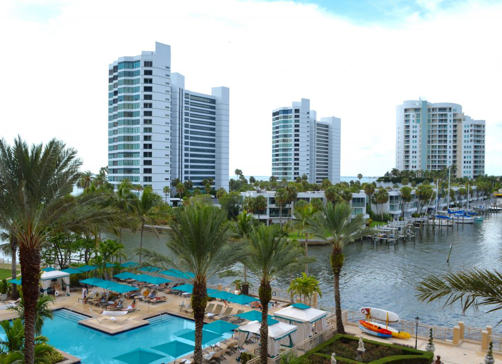 Travel review of the ritz carlton sarasota floridawhite for Ritz carlton sarasota