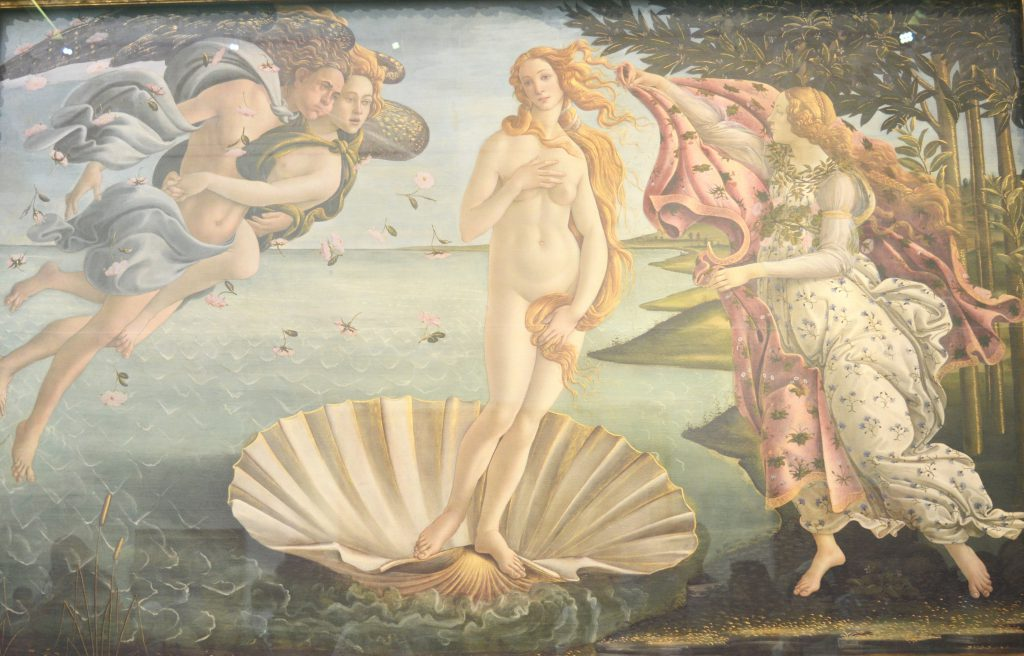 birth-venus-botticelli