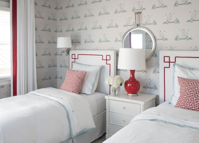 liz-carroll-interiors-bedroom-red-piping
