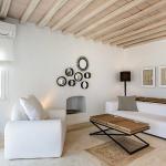 Hotel to Home: The Okyroe, Mykonos, Greece