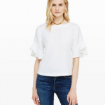 The Friday Five: Top 5 at Club Monaco