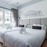Hotel to Home: White Ivory Bed and Breakfast, Bangkok, Thailand