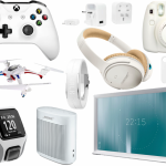 Gift Guide: For the Tech Enthusiast