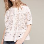 The Friday Five: Easy Breezy at Anthropologie