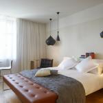 Hotel to Home: B2 Boutique Hotel, Zurich, Switzerland