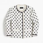 Two for Tuesday: Lady Jackets at J.Crew