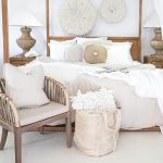 Design: White and Wood