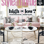 Press: My Home in Style at Home Magazine