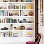 The Friday Five: Bookshelf Style