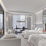 Hotel to Home: Baccarat Hotel, New York