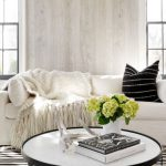 Design: Texture in White