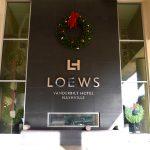 Travel: Loews Vanderbilt Hotel, Nashville