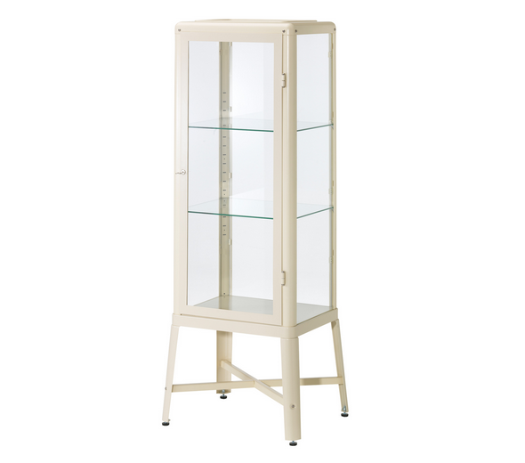 Here Are Two Versions (high/low). Fabrikor Glass Door Cabinet ...