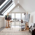 Two for Tuesday: The Artist Studio