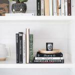 Design: Bookshelf Style