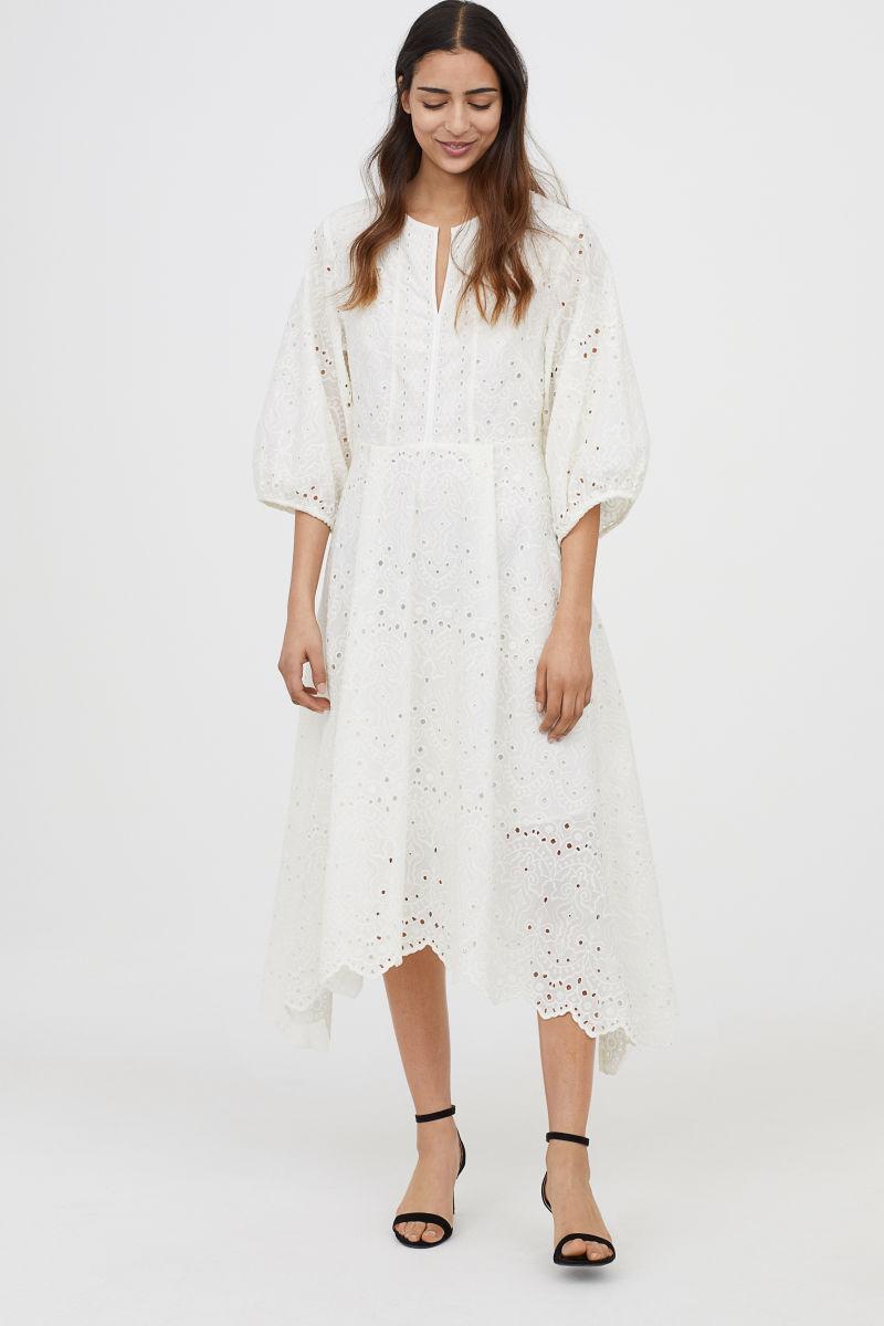 Dress 99usd H M