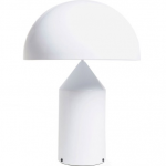 Trivia Thursday: Atollo Table Lamp