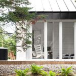 Design: The White Cottage