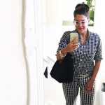 Fashion: Gingham Galore