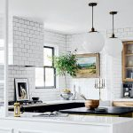 Two for Tuesday: The White Kitchen