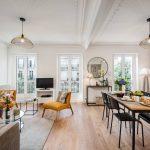 Design: Gorgeous Parisian Spaces