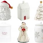 Marketplace: Holiday Cookie Jars