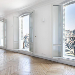 Interiors: A Parisian Home