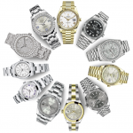 Marketplace: The World of Rolex