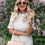 Two for Tuesday: Floral Dresses