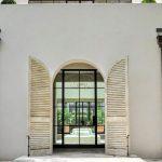 Architecture: Curved Doorways