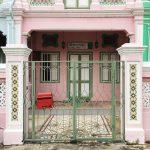 #WhiteCabanaWearsPink: Little Pink Houses