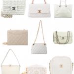 Fashion: Vintage Chanel